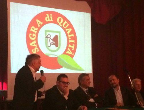 Sagre di Qualita': presentata la proposta di legge alle Proloco
