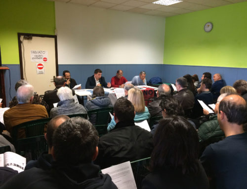 Domenica 11 Marzo l'Assemblea dei Soci Proloco Fano