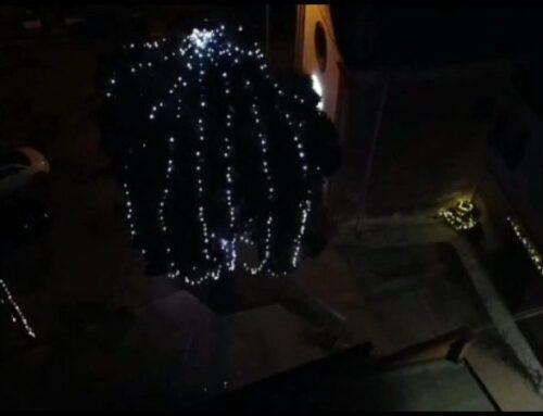 Carignano di Fano si accende per il #Natale