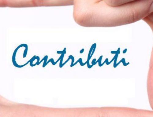 Contributi ricevuti da Pubblica Amministrazione