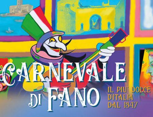 Carnevale Estivo a Fano