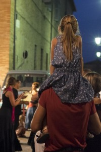 Foto di Antonella Speziale In gir per Fan