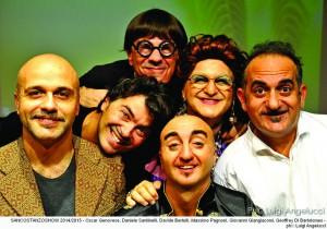 SanCostanzoShow